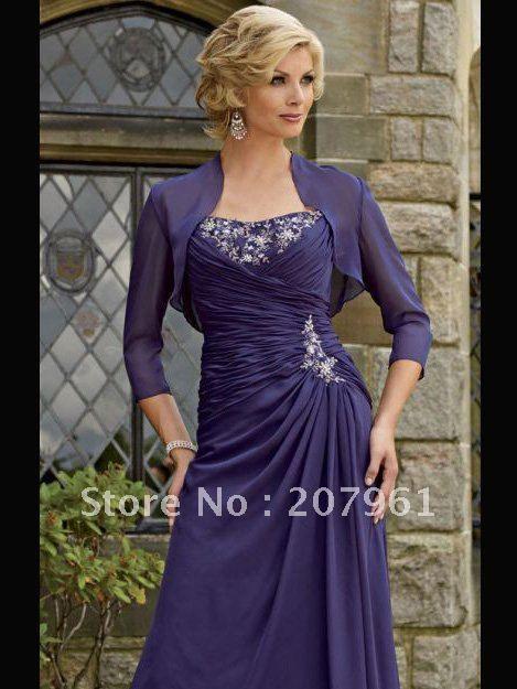 Caterina Mother Of The Bride Dresses - Ocodea.com
