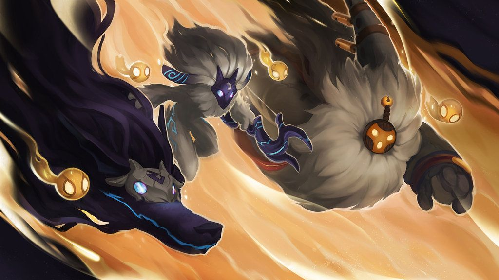 Magical Journey Lol League Of Legends Bard League Of Legends
