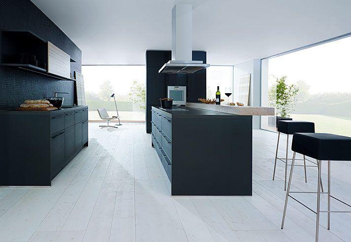Pin by Berit Engler-Schmoelder on KÜCHE Pinterest Kitchen design - modern küche design