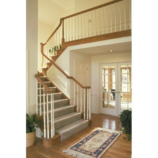 Dise os de escaleras para tu hogar dise o de escalera - Disenos de escaleras de madera para interiores ...
