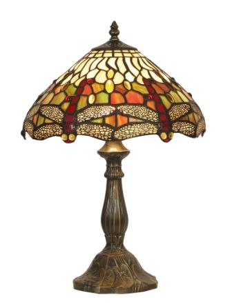Original Tiffany Lamps Lamp Uk Co Dragonfly Table