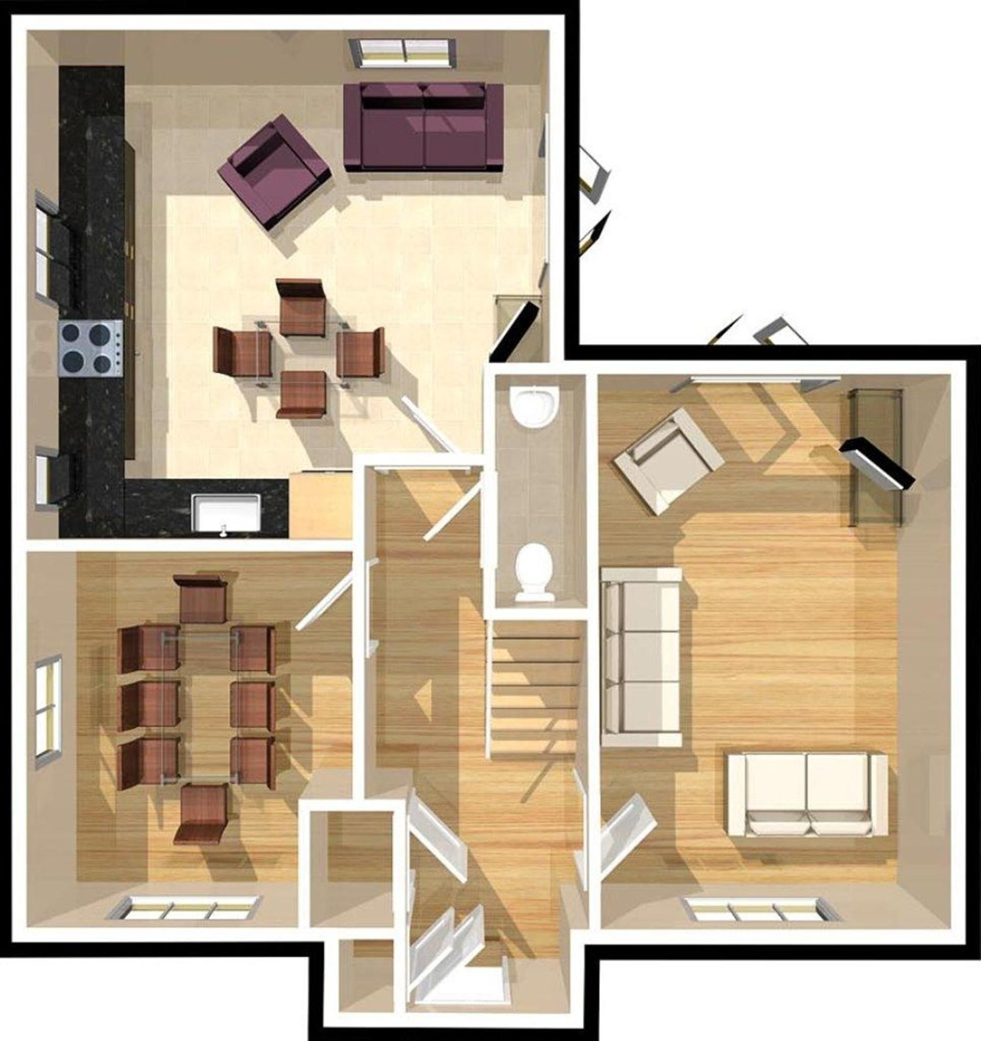 Barratts Homes Designs Home Design