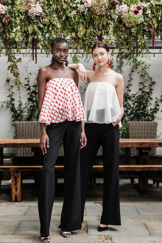 Spring Fashion Favorites :: The Right to Bare Arms
