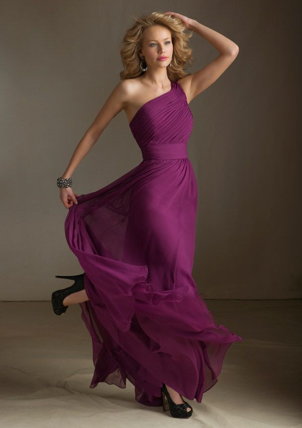 Bridesmaids Dresses Angelina Faccenda Bridesmaids Dress Style ...
