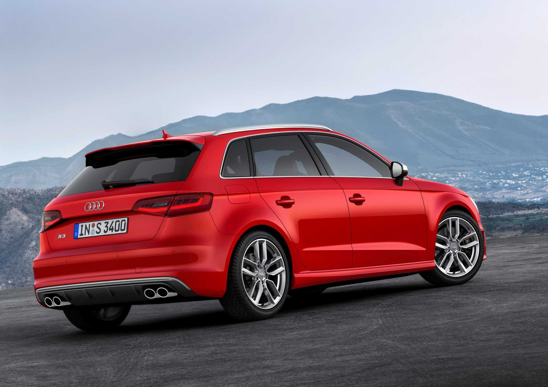 10 Incredible Audi S3 Sportback Wallpaper Logo S