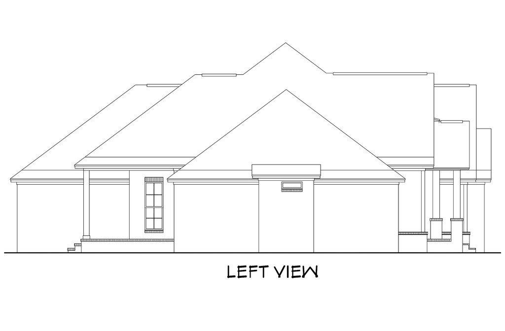 Coronado House Plan House Plans Craftsman Style House Plans Craftsman Style Home
