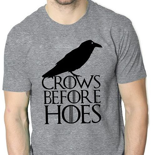 Love #GameofThrones? Get 2 Cool T-shirts Free! | CrazyDog Blog ...