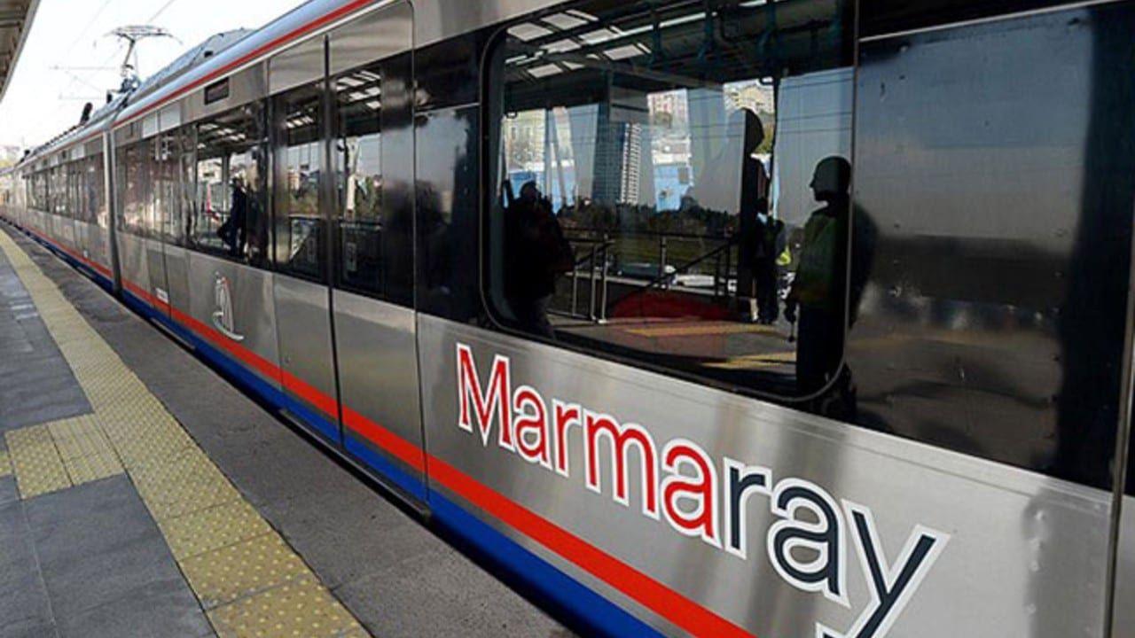 Marmaray Via bus, Transportation, Istanbul airport