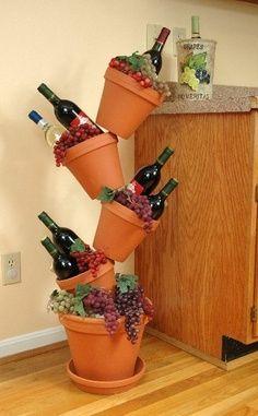 Wine Themed Kitchen Decor Wine Theme Kitchen Decor Ideas Pinterest