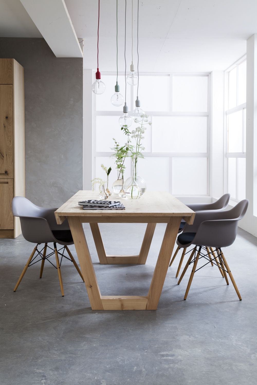 urbnite | kaupo | Pinterest | Tables, Interiors and Room