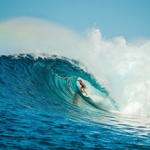 your wave is waiting roxydares you to show us surfline com how