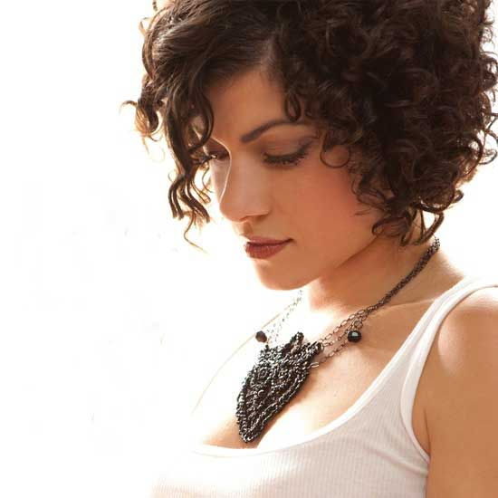 cute short curly hairstyles  The best hairstyle of 2013 is the