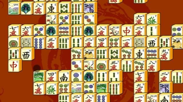 Www.Mahjongcon