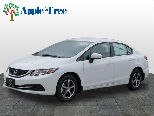 Honda Fletcher, NC   Accord, Civic, CRV, And Pilot   Apple Tree Honda