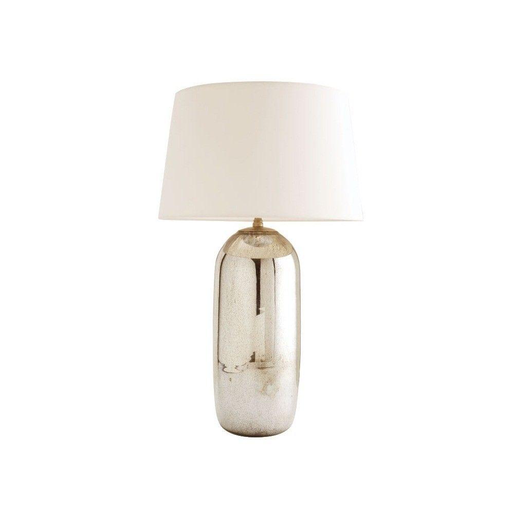 Arteriors Anderson Lamp in 2020 | Mercury glass lamp