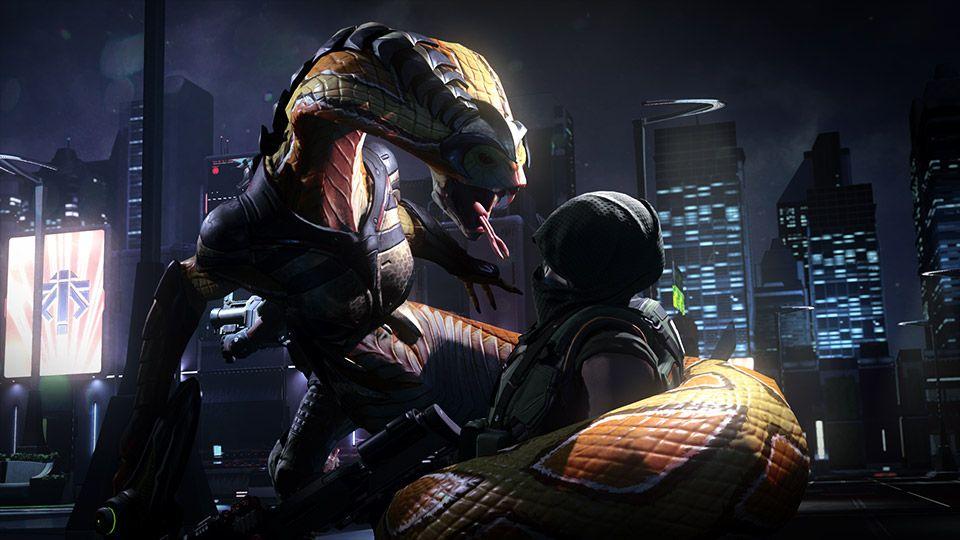 Viper Xcom 2 Upcoming Pc Games Latest Video Games Viper