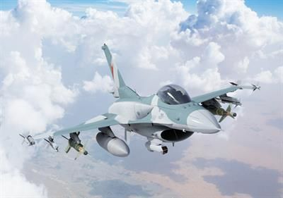 Indonesian Air Force to start modernizing weaponry in 2016