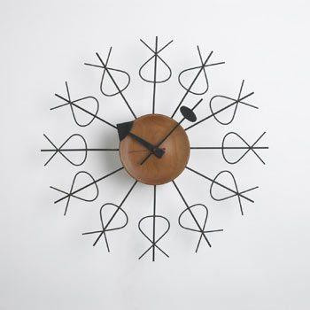 george nelson clock for howard miller clock model 4775 george nelson 1908 1986 pinterest. Black Bedroom Furniture Sets. Home Design Ideas