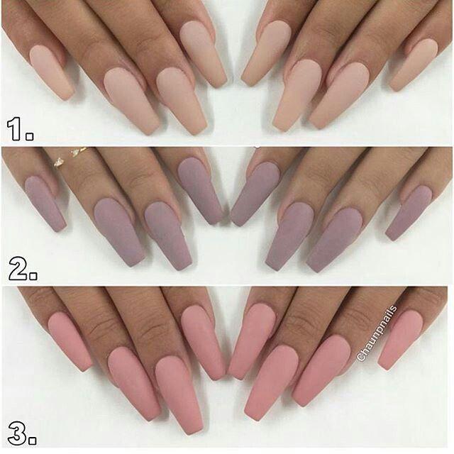 LunasAngel♡ | uñas | Pinterest | Diseños de uñas, Manicuras y ...