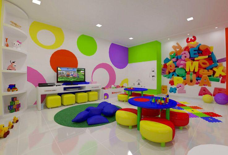 Inspira o beb ni os dise o preescolar y espacios for Diseno curricular jardin maternal