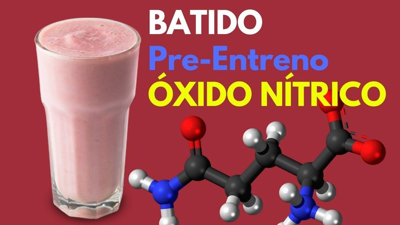 Conseguir nitrico como oxido