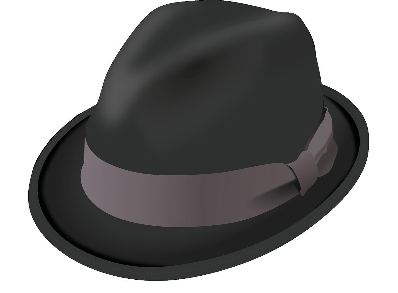 White Hat And Black Hat Practices Black Hat Dash Wallet White Hat