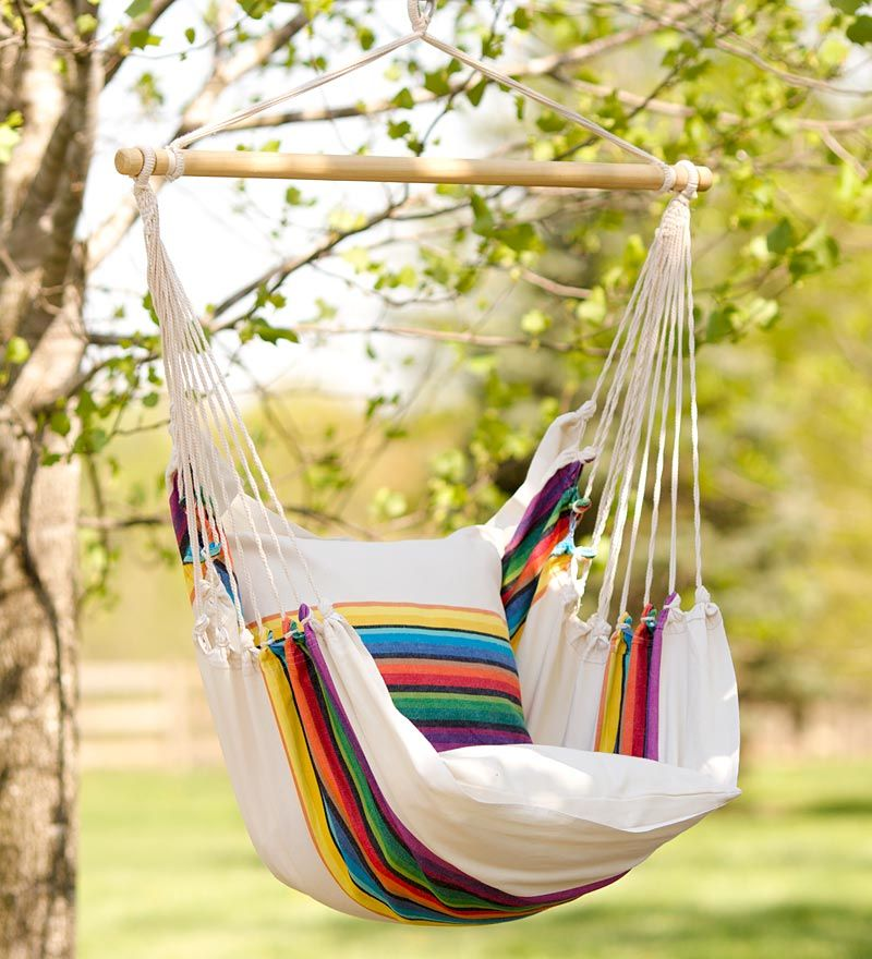 Attractive Indoor Swing Chairs : Modern Indoor And Outdoor Hanging Chair  Design For Your Inspiration Indoor