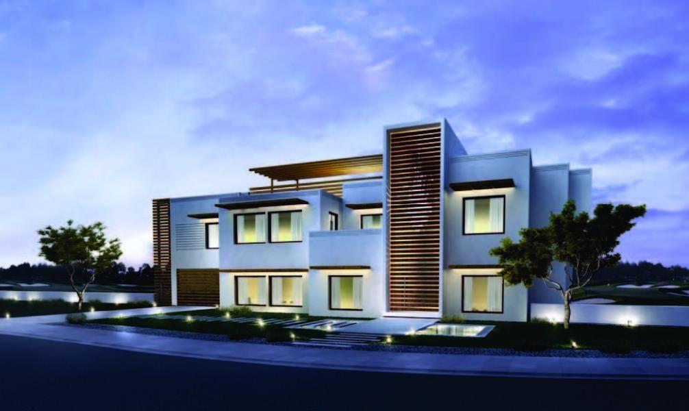 Another villa in Dubai