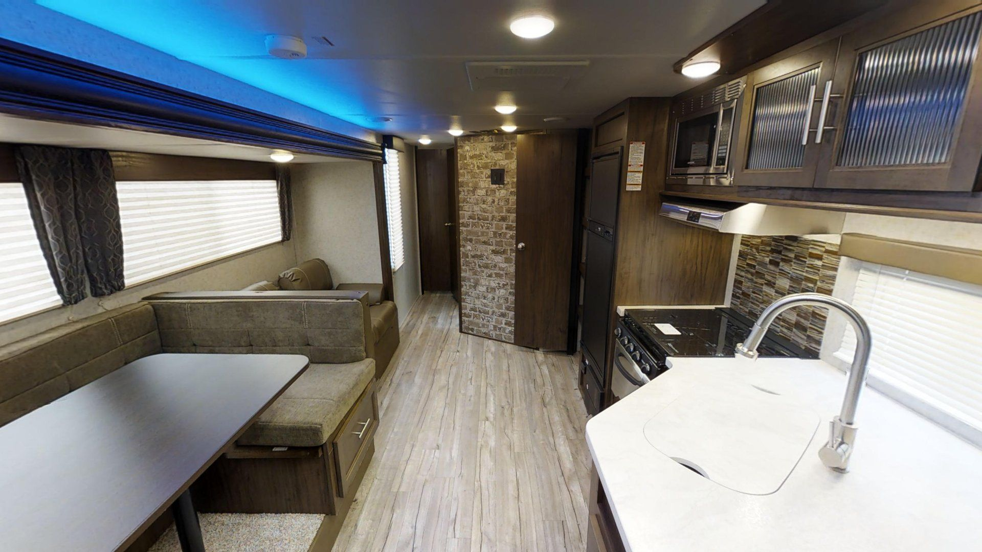 Grey Wolf 29te Forest River Rv Manufacturer Of Travel Trailers