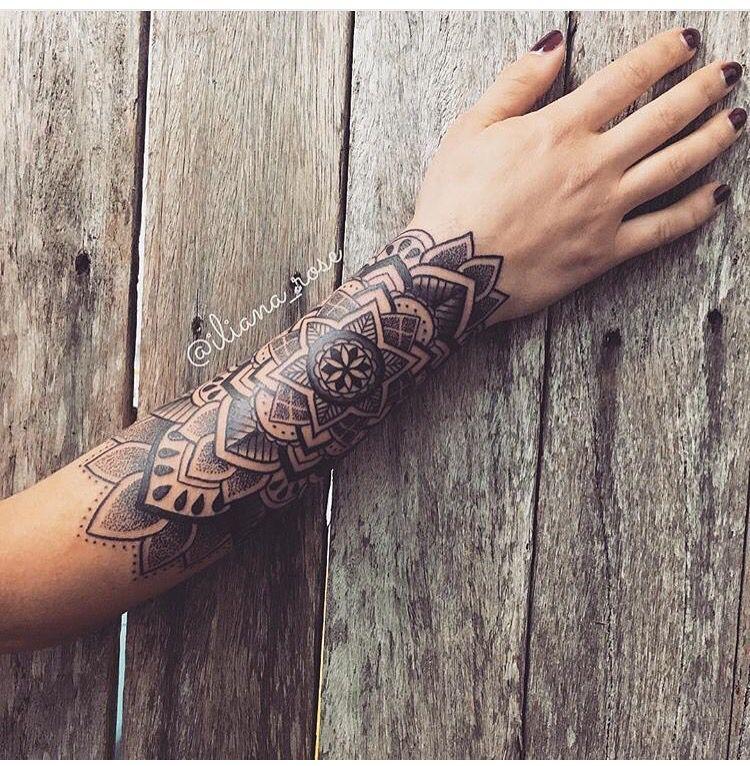 мох тату фото на внешней стороне руки годы