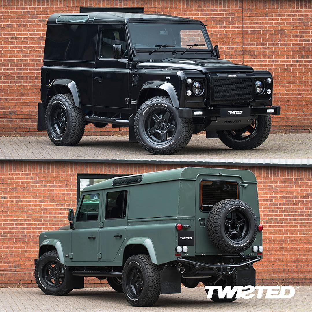 Defender Is Always The Answer But The Following Question Is 90 Or 110 Images James Land Rover Defender Land Rover Defender Expedition Landrover Range Rover