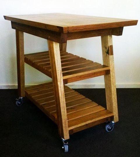 Gus Fine Furniture Design, Furniture Manufacturers, Melton South, VIC, 3338  The Kitchen