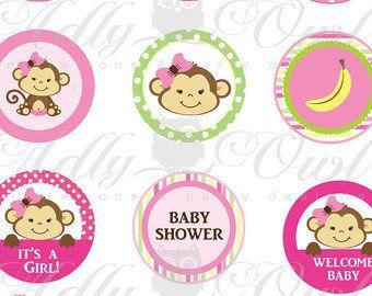 Temas Para Baby Shower De Niña   Bebés De Febrero ♡2015♡