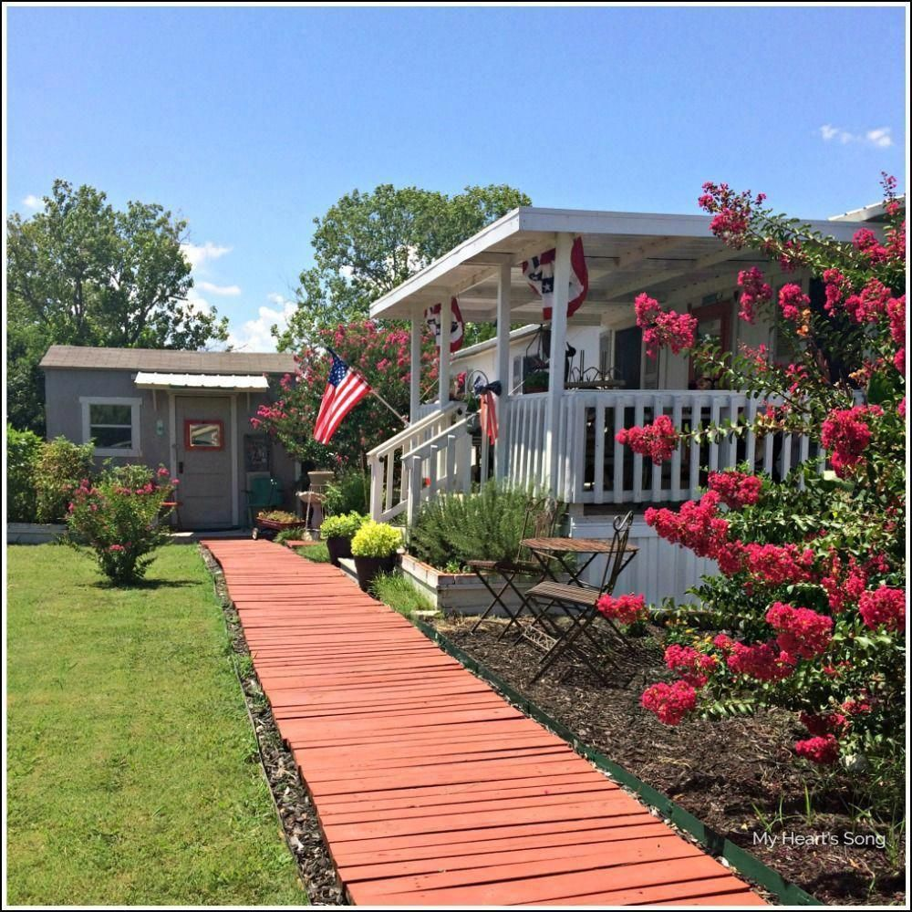 Mobile Home Additions: A Blog About Mobile Home Remodeling