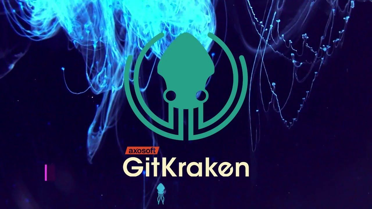 GitKraken #YouTube Intro - #Git Client for #Windows, #Mac