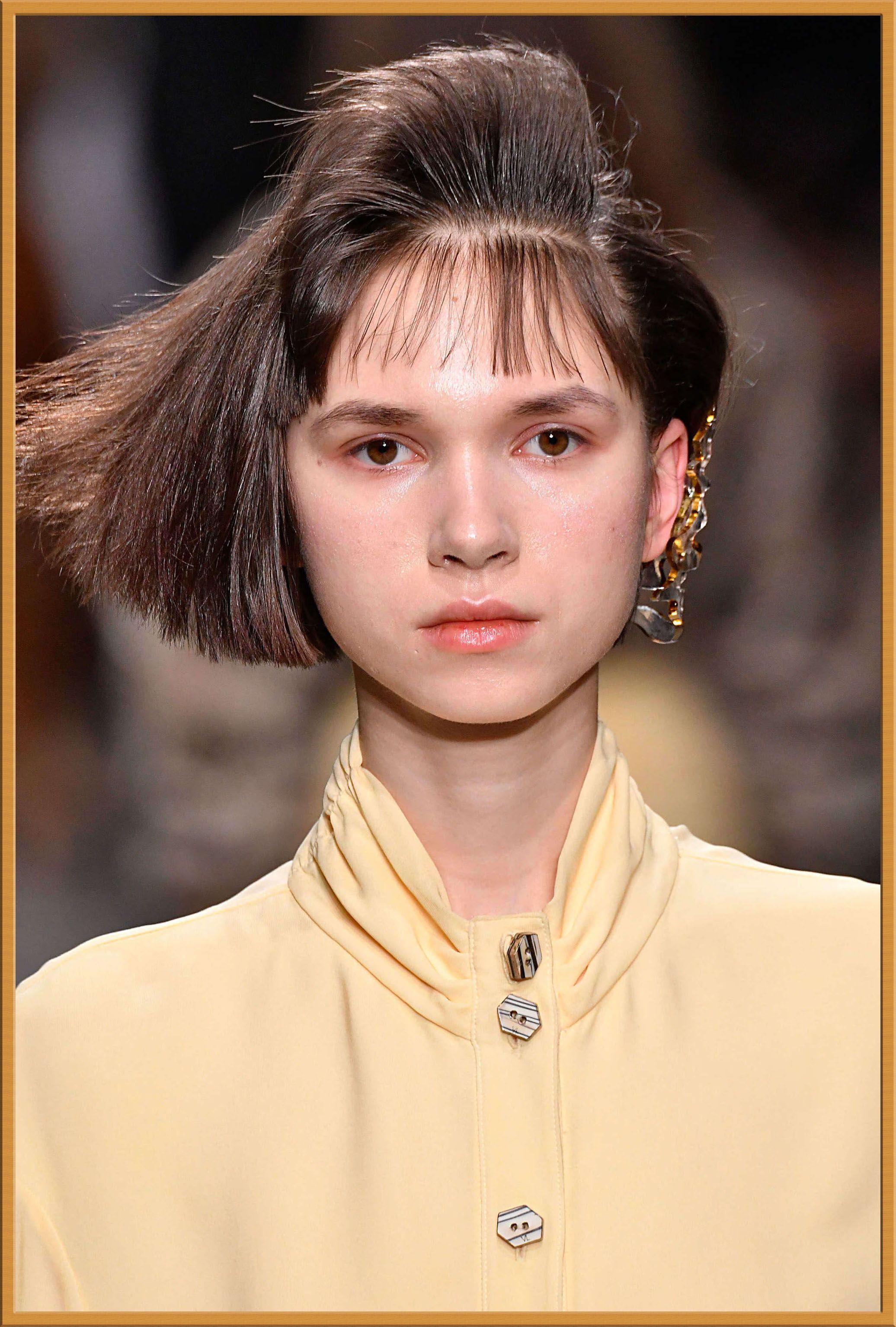 The Etiquette of Hair Styles – Dec 2020