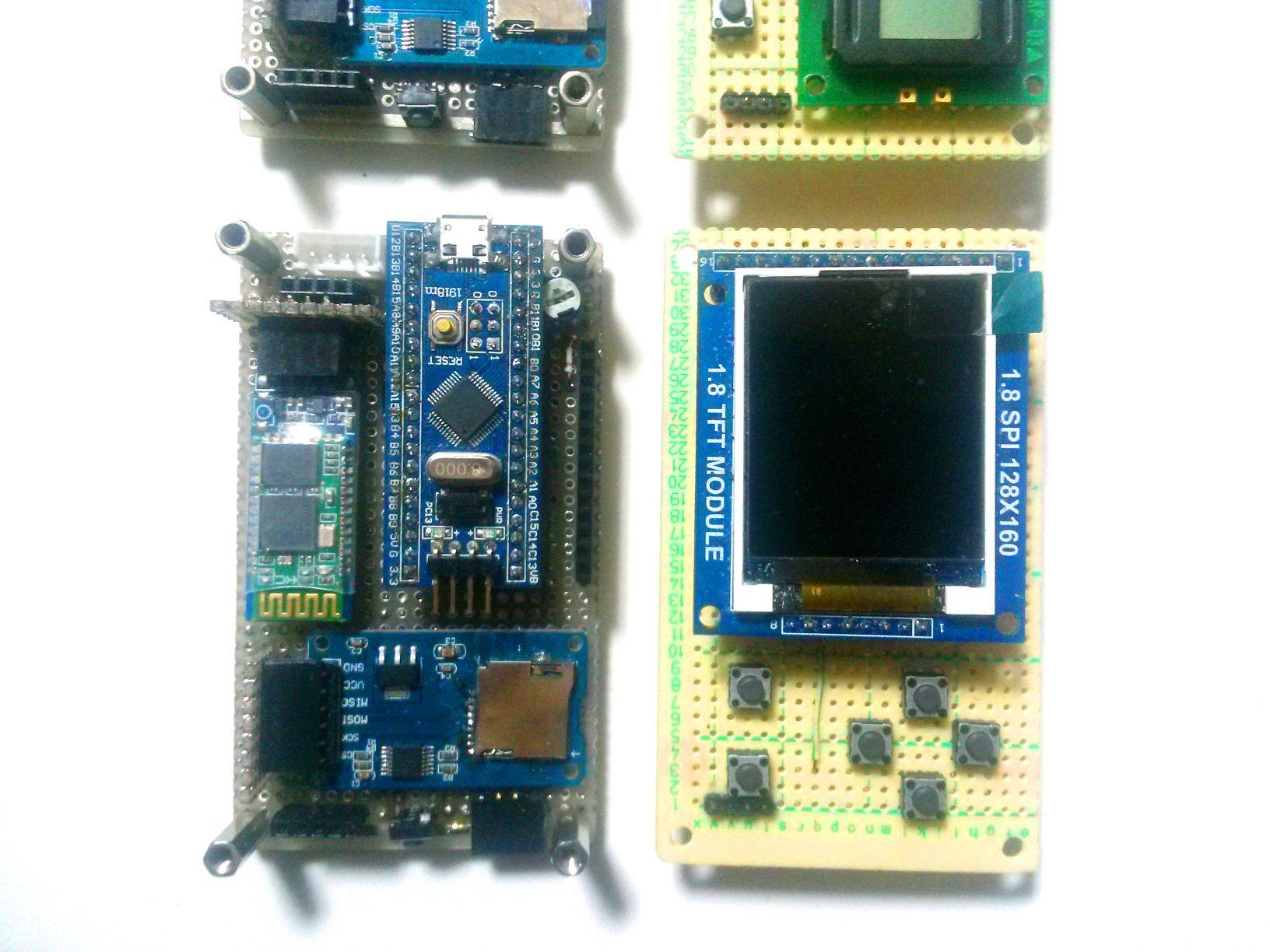 Grbl CNC DRO Board | Electronics Craft | 공작