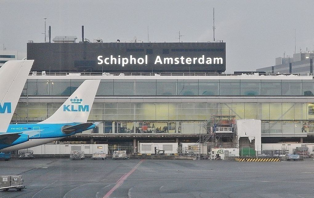 Amsterdam S Schiphol Saw 16 Landings On An Unavailable Runway