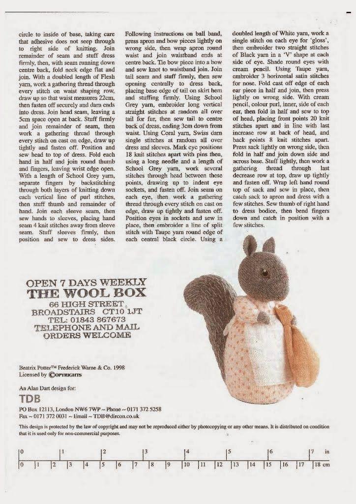 The World of Beatrix Potter - Goody Tiptoes   Potter   Pinterest