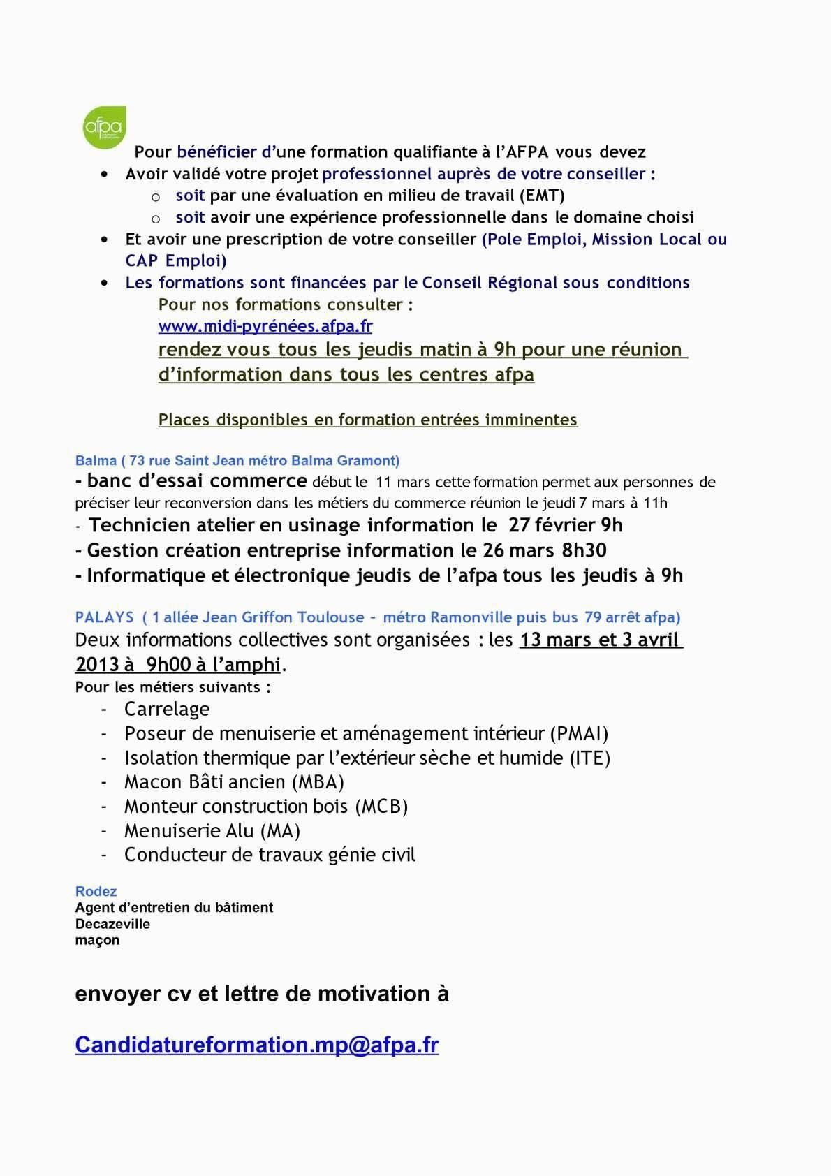 10 Lettre De Motivation Conducteur De Train Lettre De Motivation Modeles De Lettres Lettre A