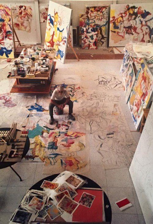 Jill Wilkinson - Fine Art (@TeecusJill)