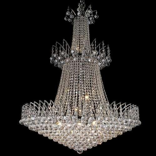 Annoyed Of Seeing Your Precious Crystal Chandelier Full Dust And Cobwebs Check Out This Guide On How To Clean The Part Bubble