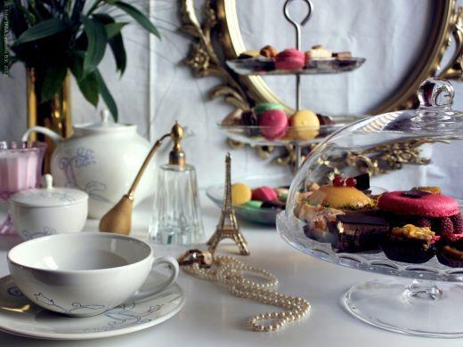 Sweet home food pinterest ikea glas und kuchen for Esszimmertisch paris