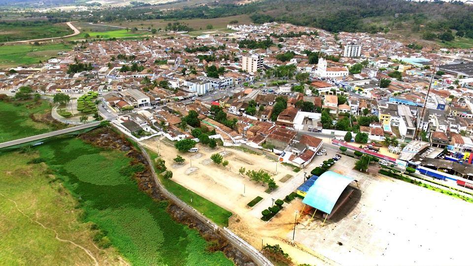 Sao Miguel Dos Campos E Um Municipio Na Regiao Central De Alagoas