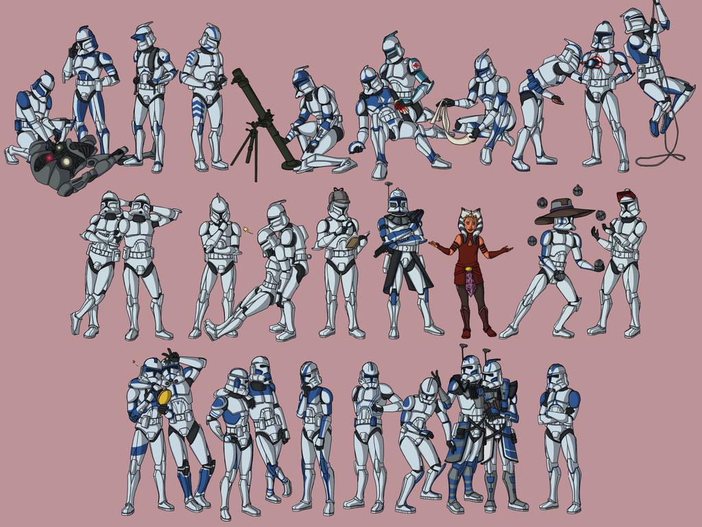 210 Swtcw Commander Tano Ideas Star Wars Ahsoka Star Wars Clone Wars Ahsoka
