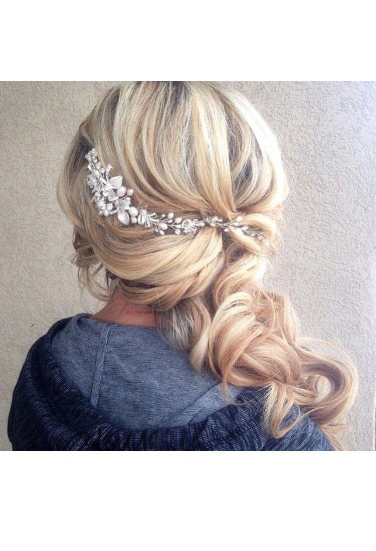 Gorgeous prom hair hair pinterest prom hair