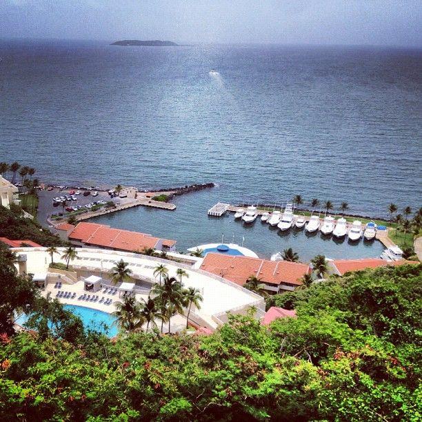 Stay here! El Conquistador Golf Resort, Casino & Spa