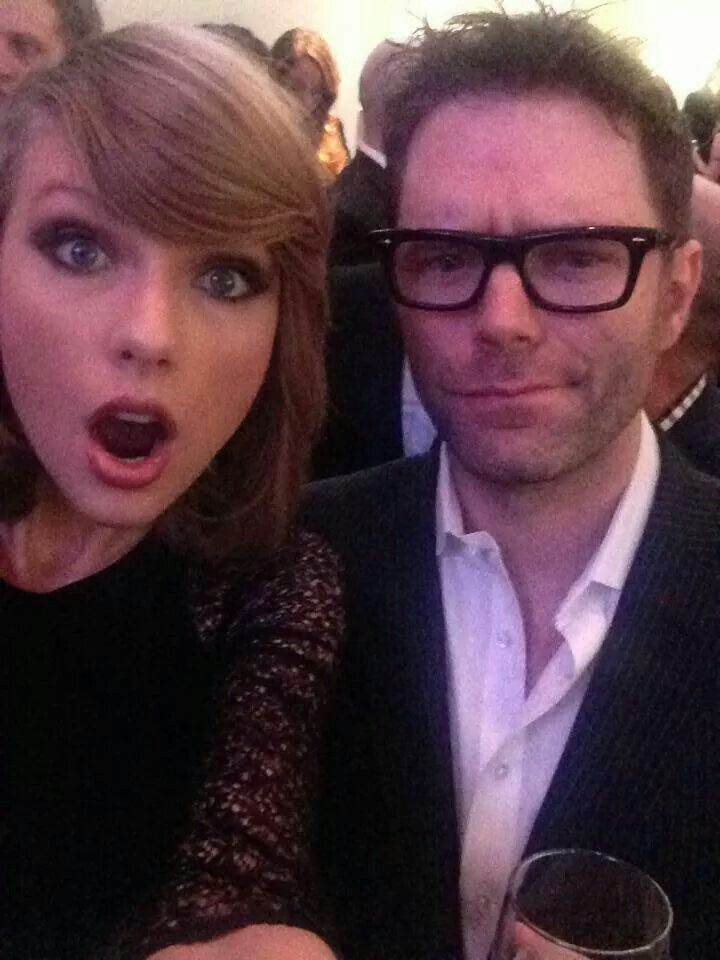 Taylor Swift and Bobby Bones  The Taylor Selfie Special  ...  sc 1 st  Pinterest & Taylor Swift and Bobby Bones
