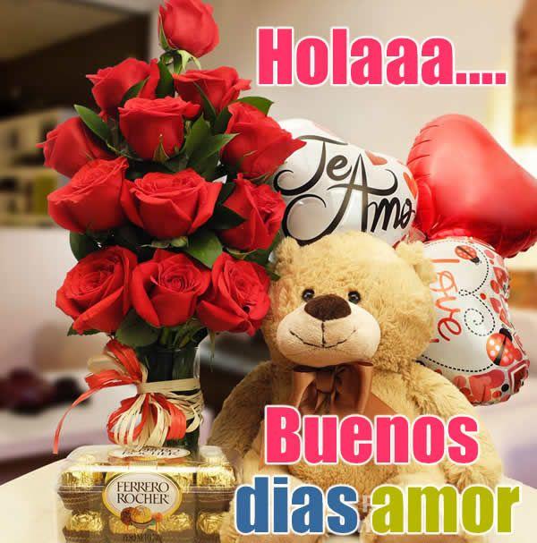 Frases De Buenos Dias Amor Mensajes De Buenos Dias Buenos Días Amor Buenos Dias Para Conquistar