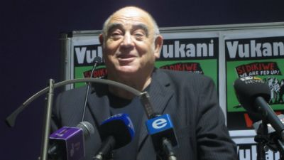 "Sudáfrica: La campaña ""vota NO"" contra el desencanto del ANC. Ranjeni Munusamy · · · · ·"